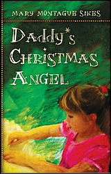 Daddys christmas angel