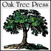 Oak tree press logo
