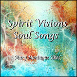 Spirit visions soul songs cover 150px
